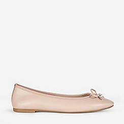 Dorothy Perkins - Blush Persia Pumps