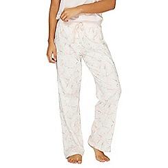 Dorothy Perkins - Butterfly print pyjama bottoms