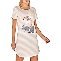 Dorothy Perkins - Multi coloured toucan print nightdress