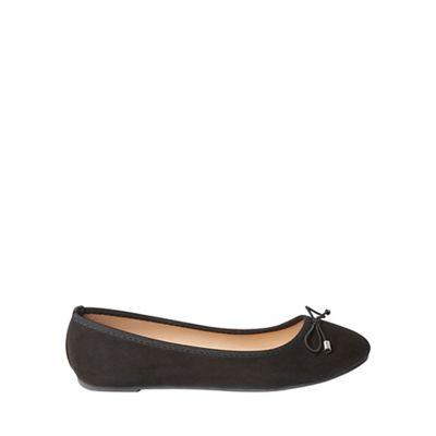 Dorothy black Perkins - Wide fit black Dorothy pandora pumps 9cc5e9