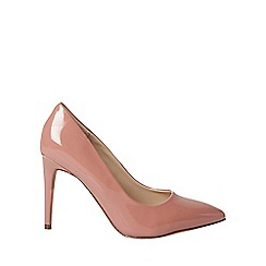Dorothy Perkins - Wide fit rose emily court shoes