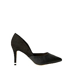 Dorothy Perkins - Wide fit eliza court shoes