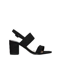 Dorothy Perkins - Wide fit sadie block heel sandals