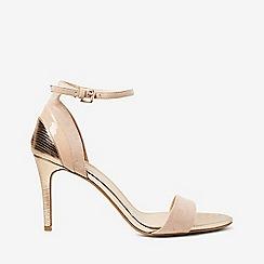 1e7c9b69d1f2 High heel - Wide fit - white - Women