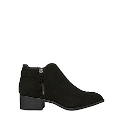 a294cd8fc24d black - Ankle boots - Dorothy Perkins - Boots - Women