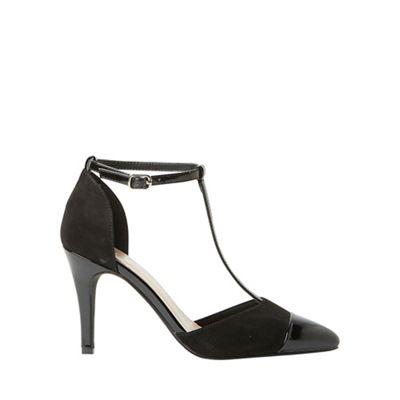 dorothy perkins - large digne Noir  microfibre jeu jeu jeu court chaussures b39c24