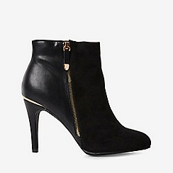 Dorothy Perkins - Wide fit exclusive agnes boots