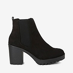 Dorothy Perkins - Black ainsley ankle boots