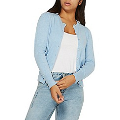 Dorothy Perkins - Chambray cotton cardigan