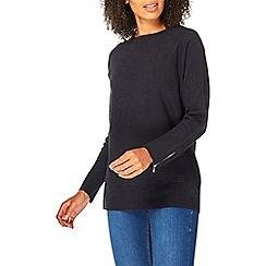 Dorothy Perkins - Navy soft knit jumper