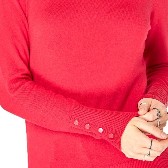 jumper cuff Dorothy button Perkins Fuchsia PxwIWqSYzC