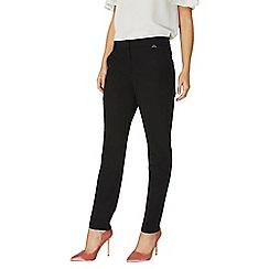 Dorothy Perkins - Regular fob trim slim fit trousers
