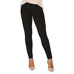 Dorothy Perkins - 1 button treggings