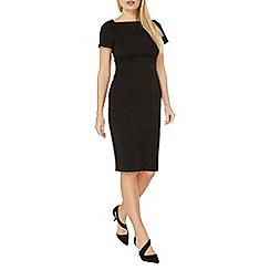 Dorothy Perkins - Black pencil dress