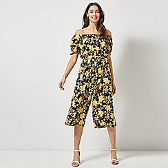 Dorothy Perkins - Multi Colour Floral Print Jumpsuit