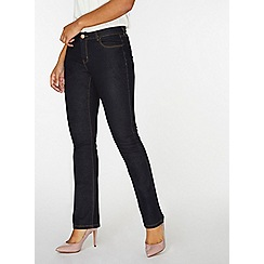 Dorothy Perkins - Indigo authentic ashley bootcut jeans