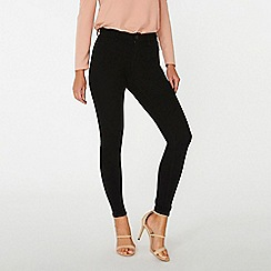 Dorothy Perkins - Black 'bailey' super skinny stretch jeans