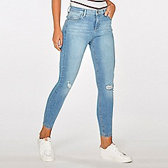 Dorothy Perkins - Authentic Darcy Ankle Grazer Jeans
