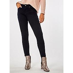 Dorothy Perkins - Indigo bailey skinny fit jeans