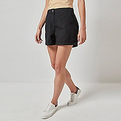 Dorothy Perkins - Black Shorts