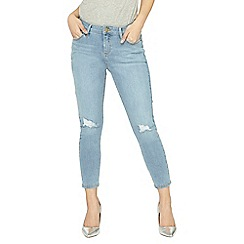 Dorothy Perkins - Petite authentic wash darcy jeans