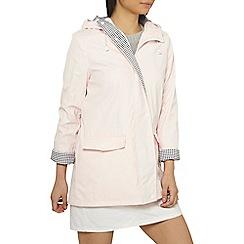 Dorothy Perkins - Petite pink raincoat