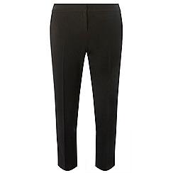 Dorothy Perkins - Petite black suit trousers