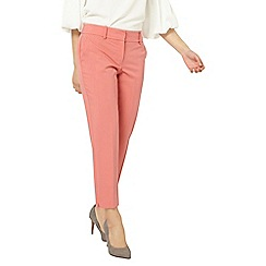 Dorothy Perkins - Petite rose naples ankle grazer trousers