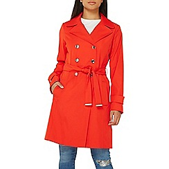 Dorothy Perkins - Red dolly mac