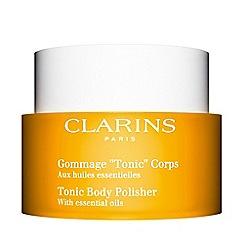 Clarins - 'Tonic' body polish 250g
