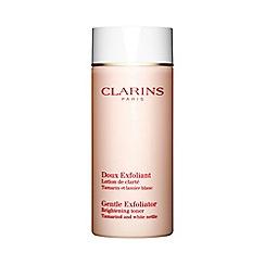 Clarins - Gentle exfoliator brightening toner 125ml