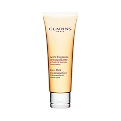 Clarins - Pure melt cleansing gel 125ml