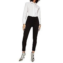 Mango - Black 'Noa' skinny fit jeans