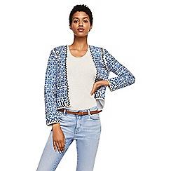 09a845d55c83 Short - white - Coats & jackets - Sale | Debenhams