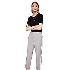 Mango - Grey 'Sporty' trousers