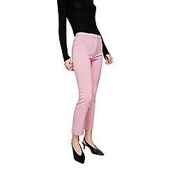 Mango - Pink 'Sidney' trousers