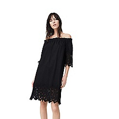 Mango - Black 'Popilace' dress