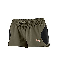 Puma - Women's transition shorts
