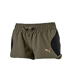 Puma - Women's transition shorts