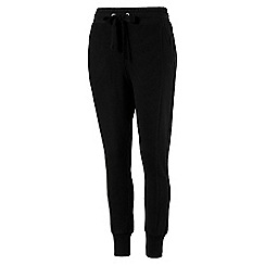 Puma - Women's fusion sweat pants