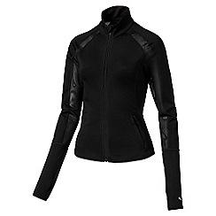 Puma - Black PWRSHAPE jacket