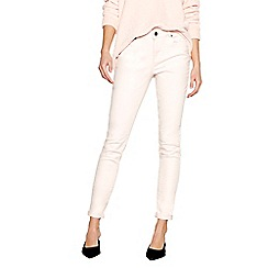 Noisy may - Pink skinny 'Lucy' jeans