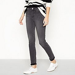 Levi's - Grey shaping '311' skinny jeans