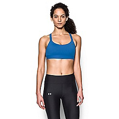 Under Armour - Blue sports bra