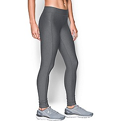 Under Armour - Grey longer length leggings