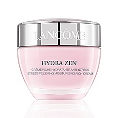 Lancôme - 'Hydra Zen Neurocalm' anti stress rich moisturising cream for dry skin 50ml