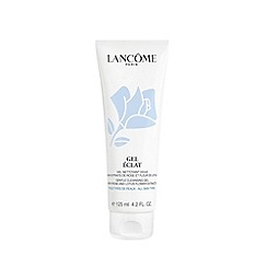 Lancôme - 'Gel clat' clarifying pearly foam cleanser 125ml