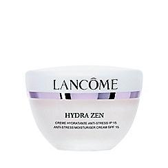 Lancôme - 'Hydra Zen' SPF 15 moisturiser cream 50ml