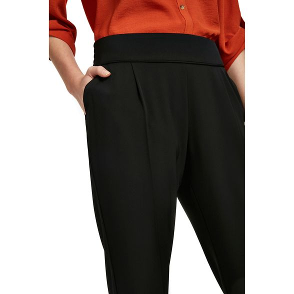 Wallis Petite pull jogger black on q8wAav