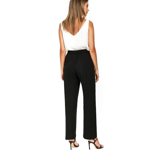 Wallis Wallis Petite stripe wide Petite wide trousers Wallis trousers stripe Petite wqxP14fw